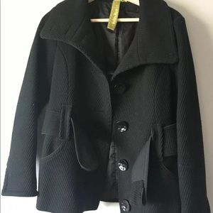 Soia & Kyo black jacket size medium